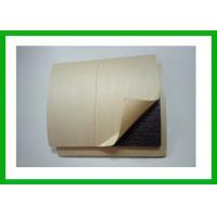 Buy cheap 3mm XPE Foam Foil Hear Barrier Adhesive Backed Insulation Wrap from wholesalers