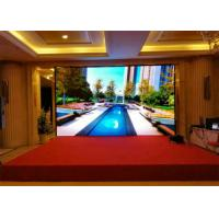 Buy cheap High Definition Indoor P3.0 Full Color LED Panel Advertising Led Billboards from wholesalers