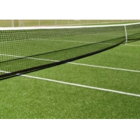 Buy cheap 6600 Dtex Football Field Artificial Grass product
