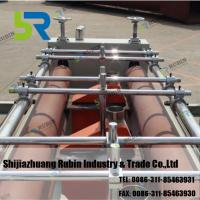 Buy cheap PVC gypsum board production line from wholesalers