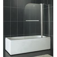 China SGCC Certification Pivot Shower Enclosure / 6MM Tempered Glass Steam Shower Enclosure on sale