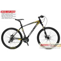 Buy cheap Sram 27 Speed Alloy Mountain Bicycle  (AP-2606) from wholesalers