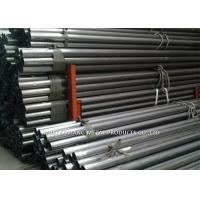 Buy cheap Free Sample 201 Stainless Steel Welded Pipe 2B BA 8K 6K Surface Finish from wholesalers