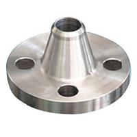 Buy cheap ANSI, ASME, ASA, B16.5 WELDING NECK FLANGE RF from wholesalers