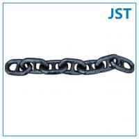 Buy cheap U2 U3 Stud Link Marine Anchor Chain from wholesalers