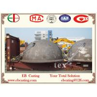 Buy cheap Carbon Steel Melting Pots for Shipment EB4043 from wholesalers