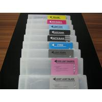 Buy cheap Empty 700ml Replacement Ink Cartridge For Epson 7890 9890 7908 9908 from wholesalers