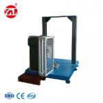 Buy cheap Rocking Chair Bearing Life Furniture Testing Machine  Swing Amplitude 0 ~ 300 ~ 500mm from wholesalers