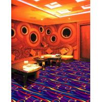 Buy cheap Shining Club Carpet,Casino Carpet, KVT Carpet, Cinema Carpet from wholesalers