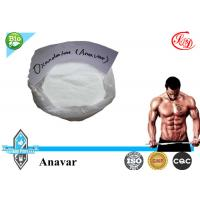 Buy cheap CAS53-39-4 Oral Anabolic Steroids Hormone Oxandrolone ( Anavar ) White Powder from wholesalers