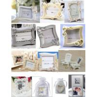 Buy cheap Wedding Place Card Holder And Photo Frame from wholesalers