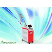 Buy cheap 2016 China 1064&532nm Q-switched Nd Yag Laser Tattoo Removal Beauty Salon Equipment from wholesalers