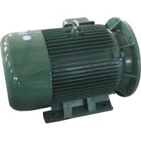 Buy cheap 8 Pole Three Phase Asynchronous Motor With Cast Iron Motor Body For Food Machine from wholesalers