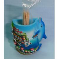 Buy cheap polyresin souvenirs,fridge magnet,table decoration,astray,pen holder, from wholesalers