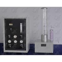 Buy cheap Oxygen Index Testing Machine from wholesalers