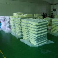 Buy cheap F5 F6 F7 F8 F9 glass fiber / synthetic Pocket bag air filter / bag filter from wholesalers