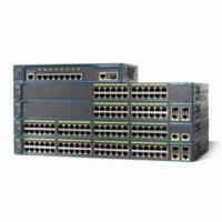 Buy cheap Ethernet switch, designed for enterprise  from wholesalers