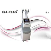 Buy cheap Skin Whitening Cavitation RF Fat Loss Slimming Machine For Abdomen / Buttocks from wholesalers