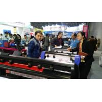 Buy cheap Advertising Cutter Plotter Machine Low Noise With Grit Feed Roller from wholesalers