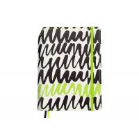 Buy cheap Writing Personalised Embossed Leather Journal For Men Sewning Matt Novelty from wholesalers