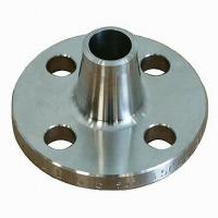 Buy cheap ASTM Carbon Steel Forged Steel Flange Applied to Fire System, Power, Shipbuilding etc from wholesalers