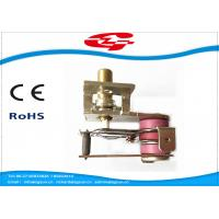 Buy cheap Metal Adjustable Snap Disc Thermostat High Voltage For Light / Heater Wave Oven from wholesalers