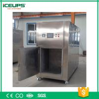 Buy cheap ICEUPS New vacuum cooler for cooked food and bread from wholesalers
