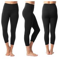 Buy cheap Stretchy Fabric Workout Pants For Women Moisture Wicking Anti Drop With Pocket from wholesalers