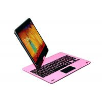 Buy cheap Waterproof ABS Samsung Bluetooth Keyboard 9.7 Inch For Samsung P600 Tablet product