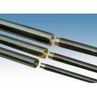 Buy cheap Heat Treatment PWL PC Wireline Drill Rods 1.5m 3m 114.3mm / 101.6mm Drill Pipe from wholesalers