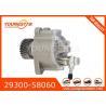 Buy cheap Brake Vacuum Pump For TOYOTA 14B 29300-58060 2930058060 29300 58060 from wholesalers