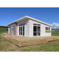 Buy cheap Low cost prefab modular sandwich panel new design garden movable house from wholesalers