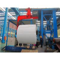 Buy cheap china popular Ppgi Steel Coil And Color Coated Galvanized Steel Coil from wholesalers
