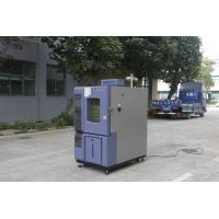 Buy cheap CE LCD Touch Panel Environmental Test Chamber With Germany Compressor from wholesalers