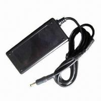 Buy cheap 12.6V/3A 40W Battery Charger with Male Connectors, Suitable for Dell Laptop Batteries from wholesalers
