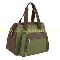 Buy cheap Fully Insulated Deluxe Picnic Tote Bag/Cooler Bag from wholesalers