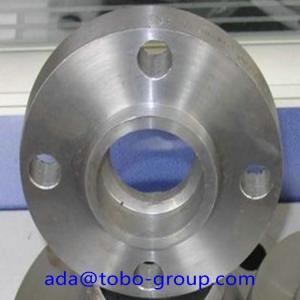 Buy cheap 150LB 14'' CuNi 90/10 Forged Steel WN Flanges BW RF STD B16.5 product