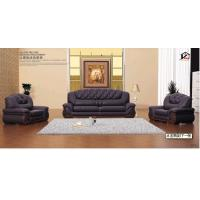 Buy cheap Leather sofa and fabric sofa from wholesalers