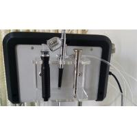 Buy cheap Hydra facial machine,4 in 1 hydra facial machine with touch screen from wholesalers