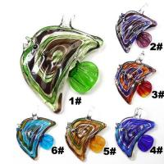 Buy cheap Murano glass pendants from wholesalers