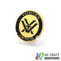 Buy cheap Professionally custom challenge coins from wholesalers