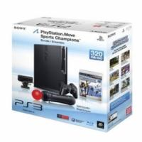Buy cheap Wholesale Price PlayStation Move 320 GB console bundle from wholesalers