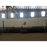 China PLC control Glass Tempering Furnace Brand New toughened glass manufacturing machinery on sale