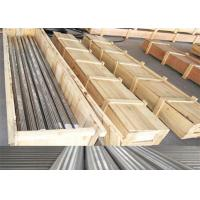 Buy cheap Grinding Round Stainless Steel Bar Φ4.7 - Φ40 Diameter H7 - H8 Tolerance product