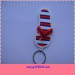 no minimum pvc rubber wholesale custom keychains