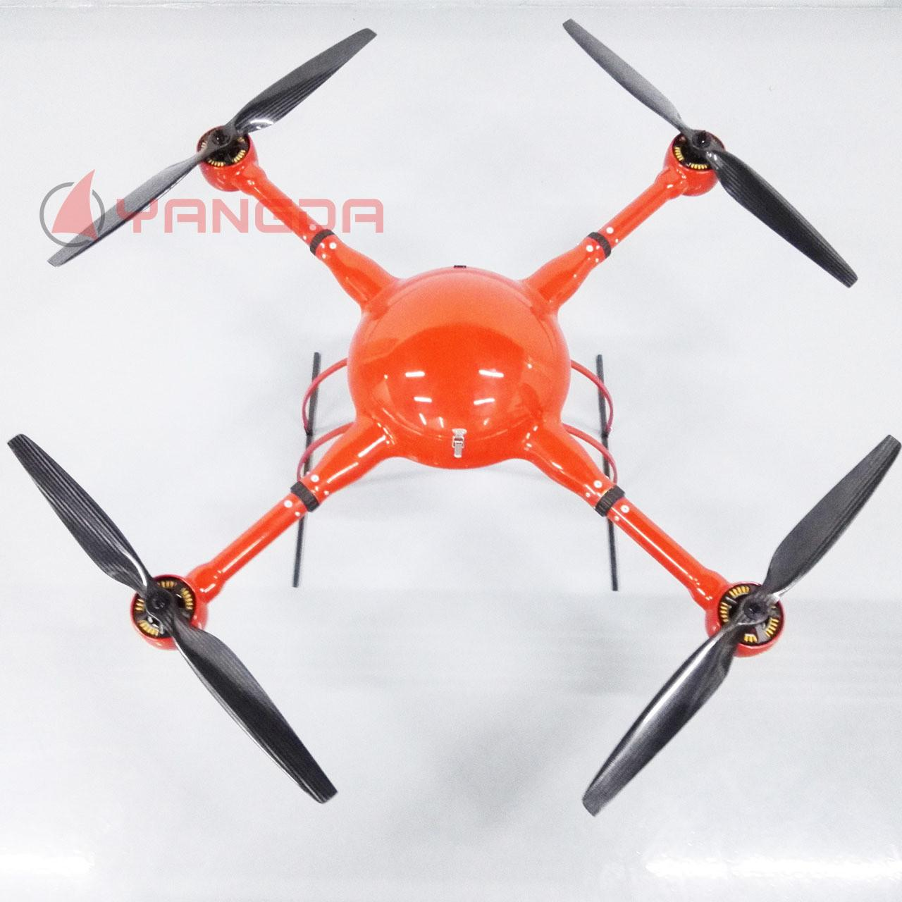 Buy cheap YD4-1000S LONG FLIGHT TIME WATERPROOF QUADCOPTER FRAME from wholesalers