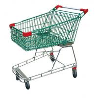 Buy cheap shopping trolley ;shopping cart;carry bag;folding cart from wholesalers