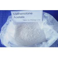 Buy cheap Methenolone Acetate Steroid Hormone Raw Powder Cutting Cycle Steroids Primobolan from wholesalers