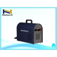 Buy cheap 5g/h 7g/h Food Ozone Generator For Kitchen Vegetables and Fruits Washing from wholesalers