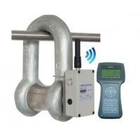 Buy cheap Multi Channel Wireless Load Cell Shackle 3t 6t 17t 30t 120t For Hopper Scale from wholesalers